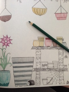 colouring