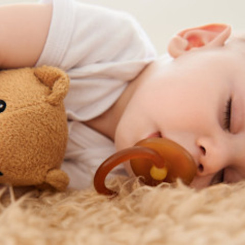 8 Sleep Training Myths Busted - <i>Huffington Post</i>