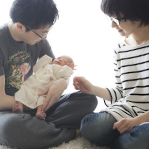 5 New Year's Resolutions For New Parents - <i>Huffington Post</i>