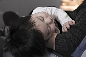 sleep training TO