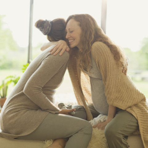 A Career As A Doula Has Endless Rewards - <i>Huffington Post</i>
