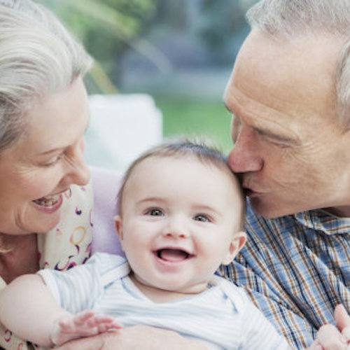 How To Be An Awesome And Supportive Grandparent